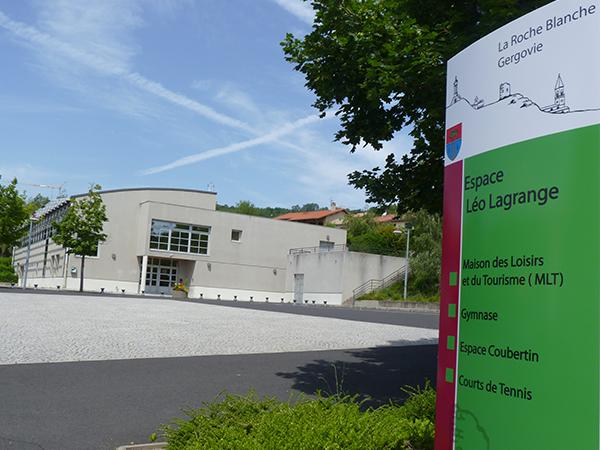 Maison des Loisirs et du Tourisme - Espace Léo Lagrange