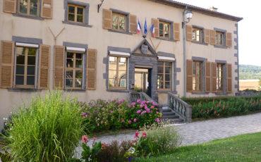 Mairie de La Roche Blanche